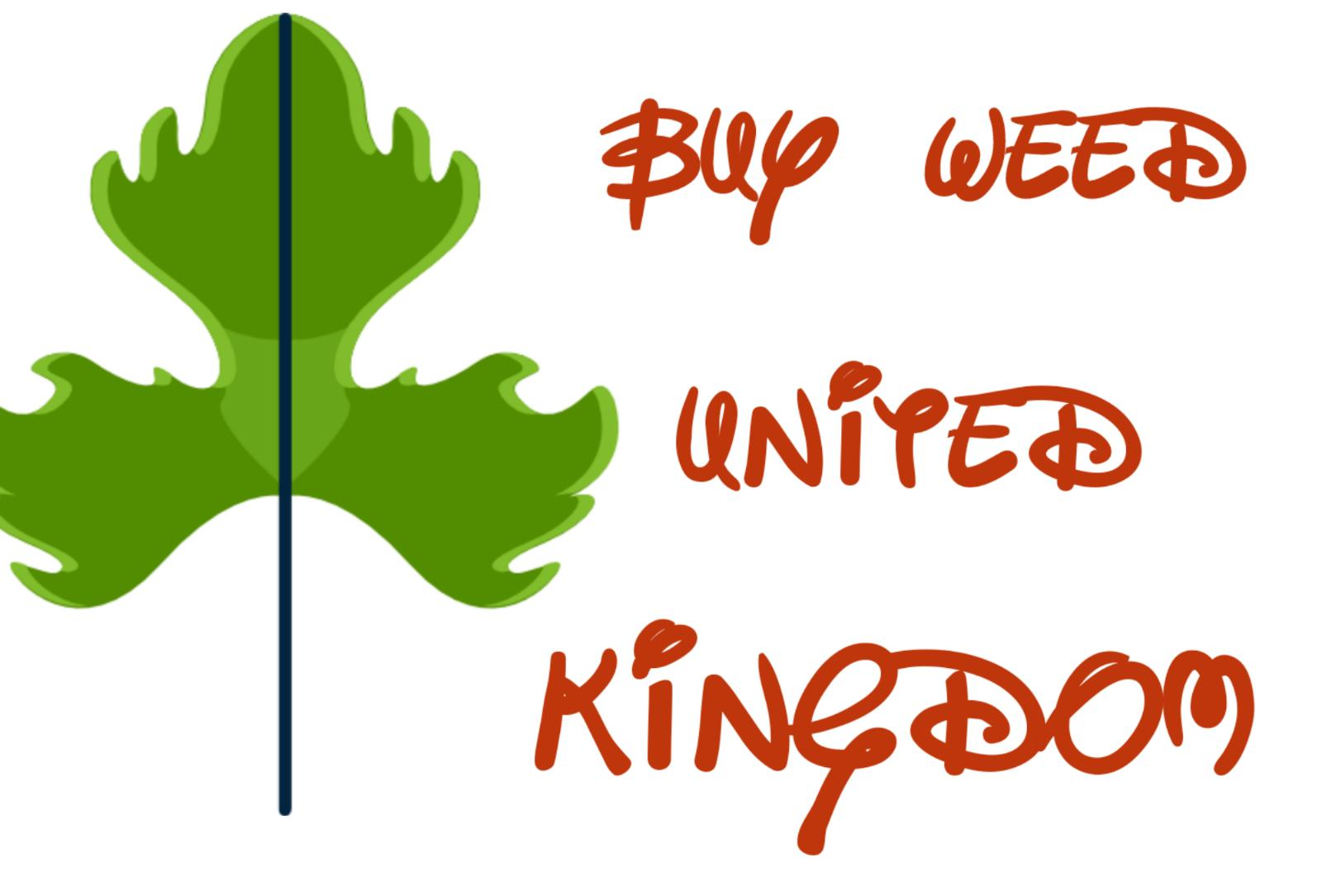 BUY WEED UNITED KINGDOM